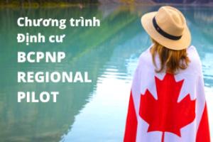 CHƯƠNG TRÌNH BCPNP REGIONAL PILOT