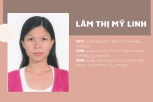 THS Lâm Thị Mỹ Linh