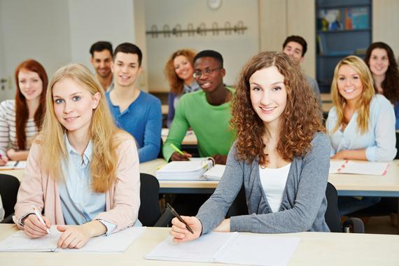 Free English Level TEST