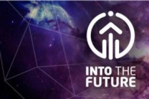 """Sự kiện Online """"Into the Future"""" dành cho tất cả  sinh viên quốc tế"""