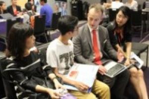 """Hội thảo chuyên đề"""" Ở lại làm việc sau khi du học tại Úc và luật visa du học mới"""""""