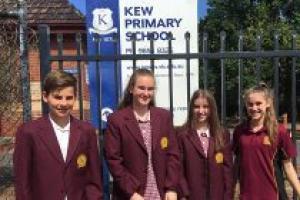DU HỌC TRUNG HỌC CÔNG LẬP TẠI KEW HIGH SCHOOL – MELBOURNE, ÚC