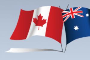 Định cư Úc và Canada: Đâu là sự lựa chọn hàng đầu?