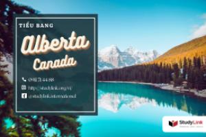 GIỚI THIỆU VỀ ALBERTA - TỈNH BANG NĂNG LƯỢNG CỦA CANADA