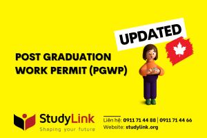 NHỮNG THAY ĐỔI VỀ GIẤY PHÉP LÀM VIỆC SAU TỐT NGHIỆP POST GRADUATION WORK PERMIT (PGWP) TRONG NĂM 2020 DO COVID-19.