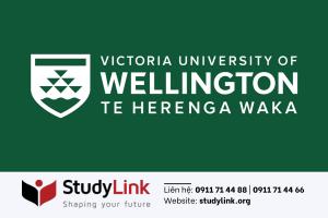 DU HỌC NEW ZEALAND TẠI TRƯỜNG VICTORIA UNIVERSITY OF WELLINGTON