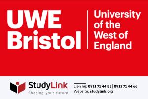 TRƯỜNG ĐẠI HỌC UNIVERSITY OF THE WEST OF ENGLAND BRISTOL (UWE BRISTOL)