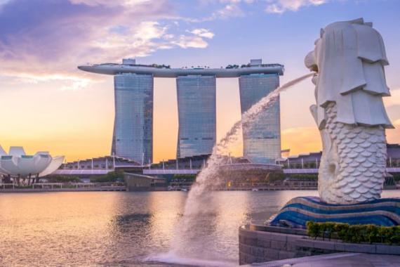Study Singapore