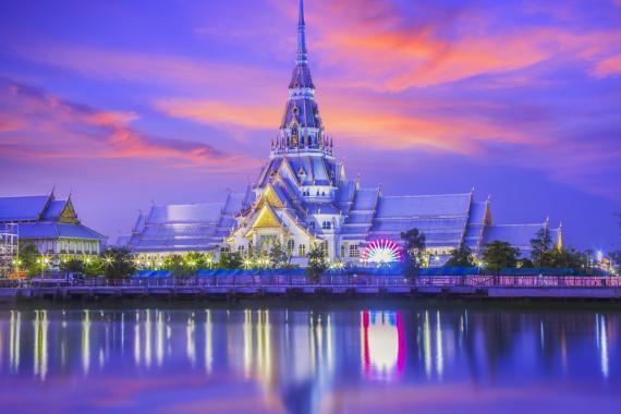 Study Thailand