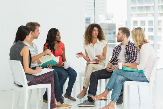 Study Abroad Career Guidance