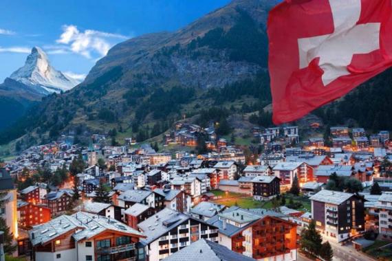 Study Switzerland