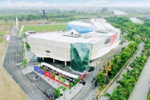 Đại học Anh quốc Việt Nam - BUV