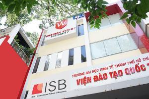 Du học bán phần Viện ISB - Đại học Kinh tế TP HCM