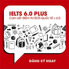IELTS 6.0 PLUS