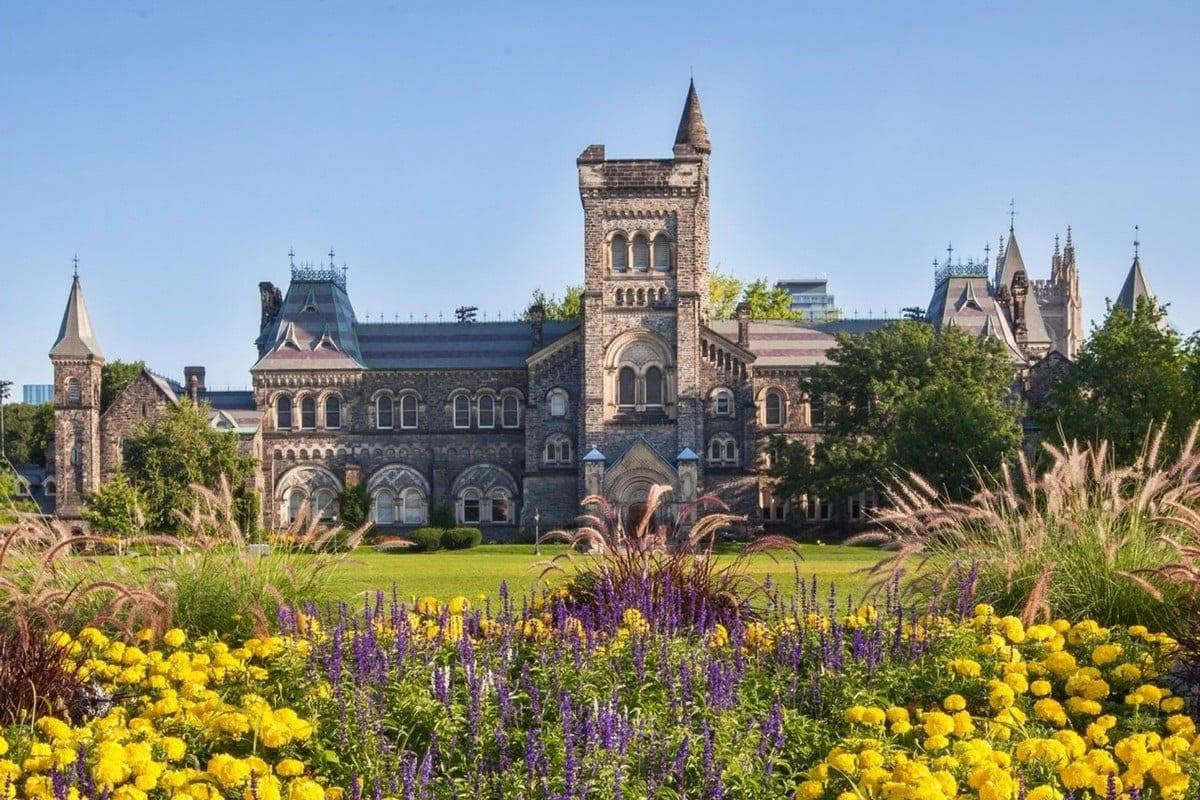 Canada Universities & Colleges