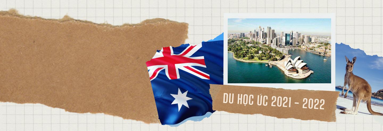 Scholarship to study in Australia