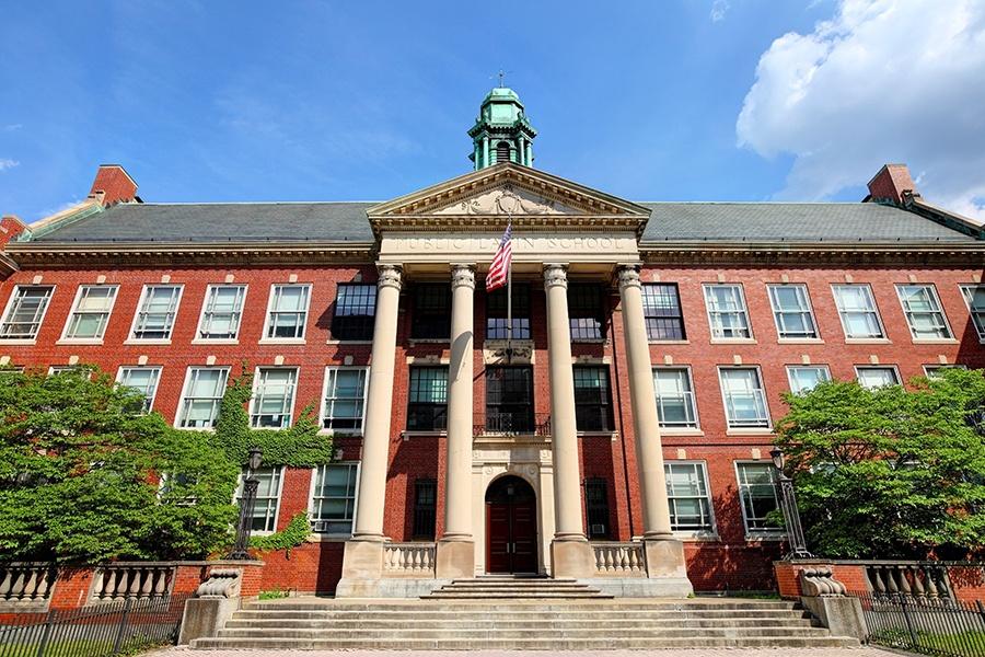 US Universities & Colleges
